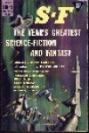 The Year's Greatest Science Fiction and Fantasy - Judith Merril