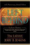Left Behind - Tim LaHaye, Jerry B. Jenkins