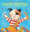 Pirate Pussycats: A Pop-up Book of Crazy Cats! - Jonathan Emmett, Ed Eaves