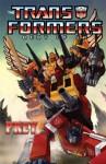 Transformers: Classics - Best of UK - Prey - Simon Furman, Jeff Anderson, Will Simpson, Geoff Senior