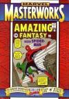 Marvel Masterworks: Amazing Spider-Man Vol 1 (ComicCraft cover) (1998) - Stan Lee, Steve Ditko