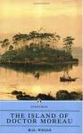 The Island of Dr. Moreau (Everyman Paperback Classics) - H.G. Wells