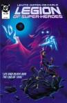 Legion of Super-Heroes (1989-2000) #50 - Mary Bierbaum, Tom Bierbaum, Stuart Immonen, Darryl Banks, Christopher Taylor, Ron Boyd