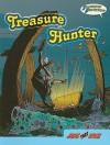 Treasure Hunter: Illustrated High Interest - Susan Koehler, Ken Hooper, Lance Borde