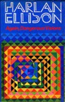 Again, Dangerous Visions - Harlan Ellison, John Heidenry, Ross Rocklynne, Ursula K. Le Guin