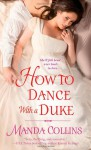 How to Dance with a Duke - Manda Collins