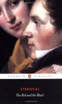 The Red and the Black (Dover Thrift Editions) - Stendhal, Horace B. Samuel