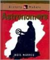 Astronomers - Neil Morris