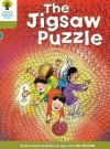 The Jigsaw Puzzle (Oxford Reading Tree, Stage 7, More Stories A) - Roderick Hunt, Alex Brychta
