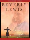 The Preacher's Daughter (Annie's People Series #1) - Beverly Lewis, Stina Nielsen