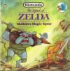 The Legend of Zelda: Moblin's Magic Spear - Jack C. Harris, Art Ellis, Kim Ellis