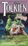 Sir Gawain and the Green Knight/Pearl/Sir Orfeo - J.R.R. Tolkien