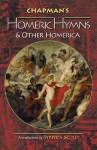 Batrachomyomachia, Hymns and Epigrams - George Chapman, Homer