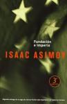 Fundación e Imperio (Fundación, #2) - Isaac Asimov