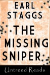 The Missing Sniper - Earl Staggs