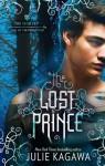 The Lost Prince (The Iron Fey) - Julie Kagawa