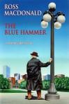 The Blue Hammer: A Lew Archer Novel (Audio) - Ross Macdonald
