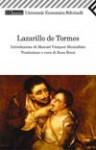 Lazarillo de Tormes - Anonymous, Rosa Rossi