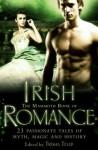 The Mammoth Book of Irish Romance - Trisha Telep, Shirley Kennedy, Cindy Holby, Helen Scott Taylor