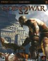 God of War: Prima Official Game Guide - Prima Publishing, Prima Publishing