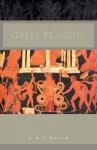 Greek Tragedy - H.D.F. Kitto