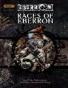 Races of Eberron - Jesse Decker, Matt Sernett, Gwendolyn F.M. Kestrel, Keith Baker, Michele Lyons, Scott Fitzgerald Gray, Janice Sellers
