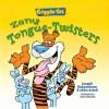 Giggle Fit: Zany Tongue-Twisters - Mike Artell, Joseph Rosenbloom, Steve Harpster