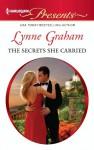 The Secrets She Carried - Lynne Graham