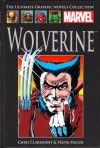 Wolverine (The Ultimate Graphic Novels Collection) - Chris Claremont, Frank Miller