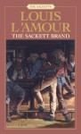 The Sackett Brand - Louis L'Amour