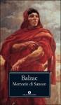 Memorie di Sanson - Paola Decina Lombardi, Honoré de Balzac, Francesca Spinelli
