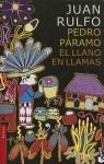 Pedro Paramo: Y El Llano En Llamas - Juan Rulfo