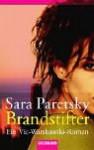 Brandstifter - Sara Paretsky