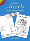 Invisible Angels Magic Picture Book - Marty Noble