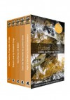 Aztec Gold - a Xcite Books bundle - Charybdis Childe, Elizabeth Cage, Landon Dixon, Jim Baker, Garrett Calcaterra