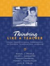 Thinking Like a Teacher: Using Observational Assessment to Improve Teaching and Learning - Samuel J. Meisels, Patricia McMahon