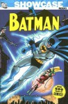 Showcase Presents: Batman, Vol. 1 - Gardner F. Fox, Bill Finger, Ed Herron, John Broome, Carmine Infantino, Joe Giella, Sheldon Moldoff, Bob Kane, Murphy Anderson