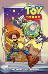 The Return of Buzz Lightyear - Jesse Blaze Snider, Nathan Watson
