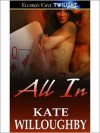 All In - Kate Willoughby