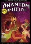The Phantom Detective - Fangs of Murder - January, 1938 21/3 - Robert Wallace