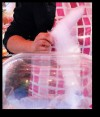 Candy Floss Time - Amy Treadwell