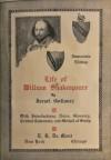 Life of William Shakespeare - Israel Gollancz, Walter Bagehot, Leslie Stephen, Richard Grant White, Thomas Spencer Baynes