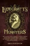 Lovecraft's Monsters - Neil Gaiman