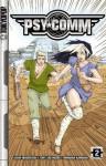 Psy-Comm, Vol. 2 - Jason Henderson, Tony Salvaggio