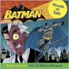 Batman: Heads or Tails - Brent Sudduth, MADA Design