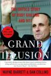 Grand Illusion - Wayne Barrett, Dan Collins