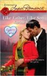 Like Father, Like Son - Karina Bliss
