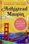 Michael Tolliver Lives (Tales of the City) - Armistead Maupin