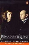 Plpr6:Remains Of The Day, The Rla - Kazuo Ishiguro