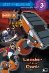 Leader of the Pack (Generator Rex) - Jason Gots, Ethen Beavers